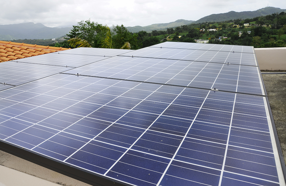 Dynamic Solar Solutions New Financing Model For